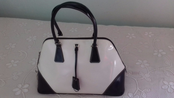 Bolsa Saad Off White - Original