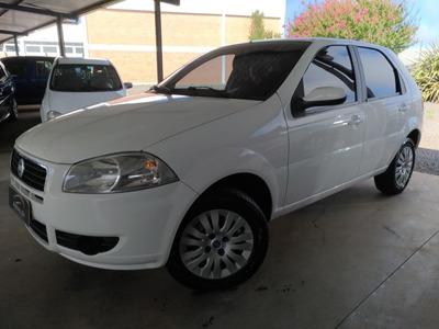 Fiat Palio Elx 1.0 2008 Branco Flex
