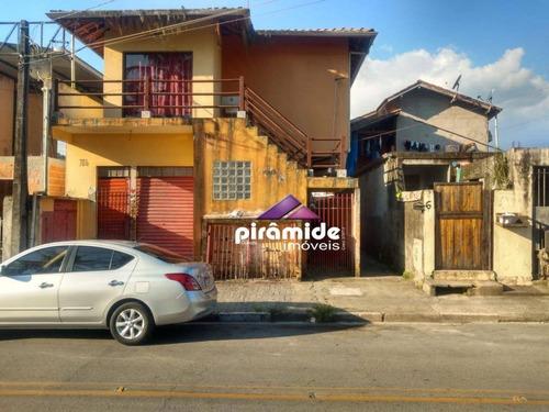 Excelente Imóvel Para Investidores Em Caraguatatuba - Ca6066