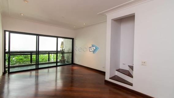Apartamento Duplex No Leblon!! - 18286