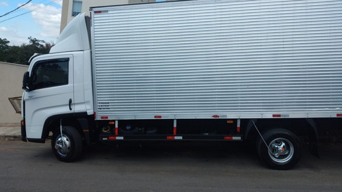 Imagem 1 de 15 de Caminhão Volks Delivery 11.180, Prime