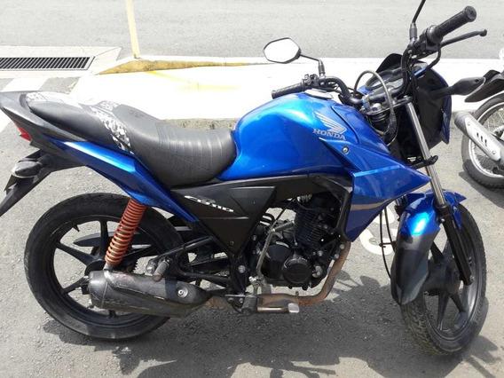 Moto Honda Cb 110 Excelente Estado