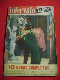 Revista Intervalo Álbum Año Xiv N° 68