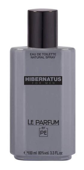 Hibernatus Paris Elysees Edt - Perfume Masculino 100ml