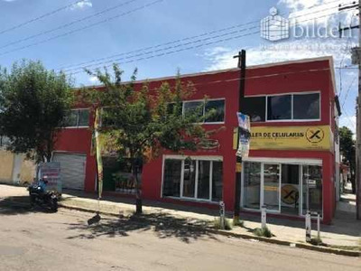 Oficina Comercial En Renta Fracc Guadalupe Victoria Infonavit
