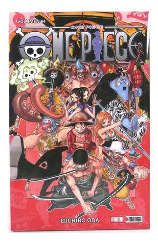Imagen 1 de 2 de One Piece Manga Diferentes Tomos