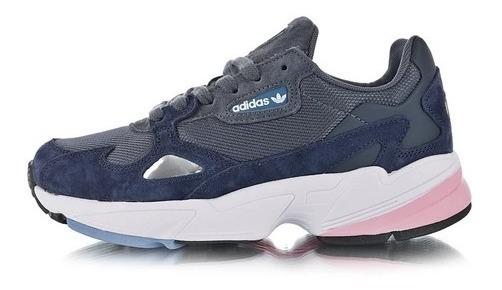 Zapatillas adidas Falcon Dama Envio Gratis !!!