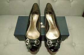 Zapatos Flats Brooks Brothers Originales