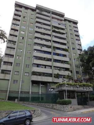 Baruta Apartamentos En Venta 17-3550