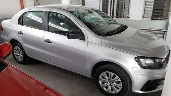 Volkswagen Voyage Trendline Romera Hnos Usados Tandil