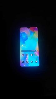 Celular Samsung M20 De 32gb 3 De Ram Azul Se Va Ya
