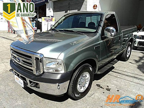Ford Ford 3.9 Xlt 4x2 Cs
