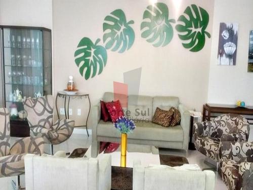 Imagem 1 de 30 de Apartamento - Av309 - 33625834