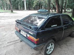 Volkswagen Gol E 1986