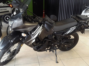 Kawasaki Klr 650 Muy Buen Estado