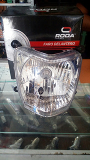 Faro Yamaha Sz16r Sz150 Envio Gratis