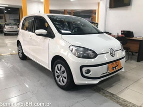 Volkswagen Up! 1.0 Move I-motion 5p (8462)