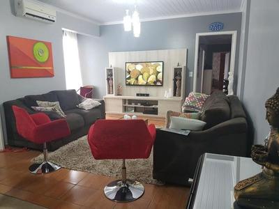 Apartamento 3 Dormitórios (1 Suíte) - Centro De São Miguel Do Oeste - 1269