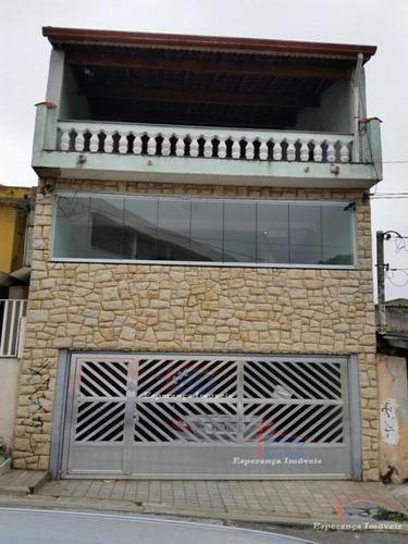 Imagem 1 de 15 de Ref.: 3399 - Sobrados Em Osasco Para Venda - V3399