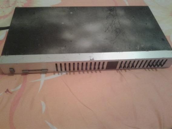 Ecualizador Technics Sw 9015