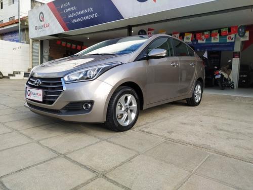 Hyundai Hb20 S 1.6 Aut Premium 2018
