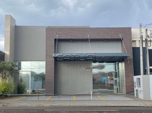 Comercial Salão Comercial - 546363-l