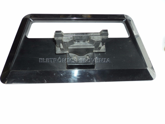 Base Pé Pedestal LG 42pa450c Mjh625753 Mam626051