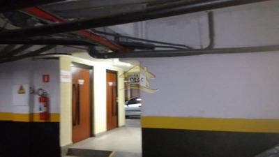 Apartamento Em Condomínio Padrão Para Venda No Bairro Balneário Cidade Atlântica, 1 Dorm, 0 Suíte, 1 Vagas, 44,50 M - 1038cr