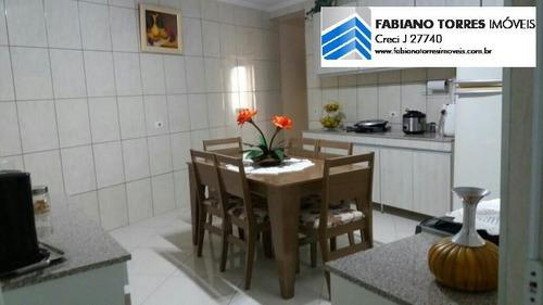 Apartamento Para Venda Em São Bernardo Do Campo, Assunção, 2 Dormitórios, 1 Suíte, 1 Banheiro, 1 Vaga - 1579_2-634578