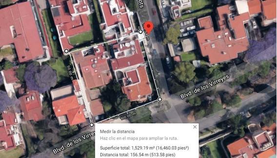 ¡remato Casa , Amplios Jardines En Lomas De Chapultepec!ega