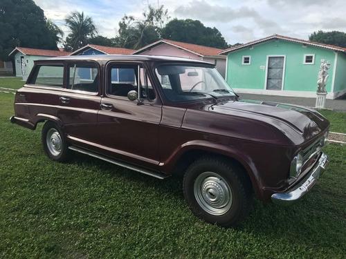 Imagem 1 de 15 de Chevrolet Veraneio