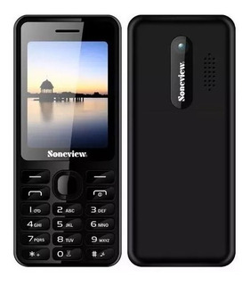 Telefono Básico Marca Soneview Modelo: Fp-1000