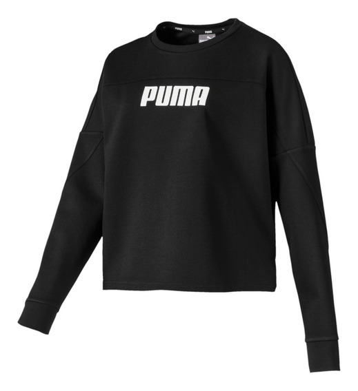 Buzo Puma Un Tility Cropped Cr