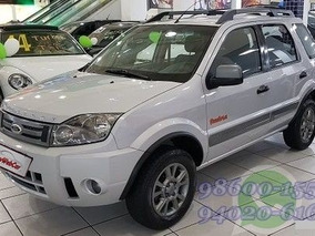 Ford Ecosport 2.0 Xlt Freestyle 8v