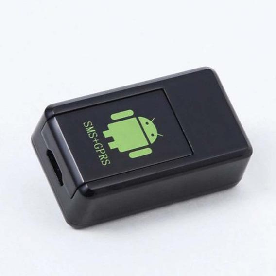 Mini Gps Tracker Carro Gsm Localizador Gps Plataforma Sms Ra