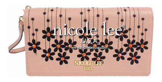 Billeteras Nicole Lee - New Collection 2016