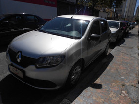 Sandero 1.0 16v 2016 Authentique Hi-flex 5p