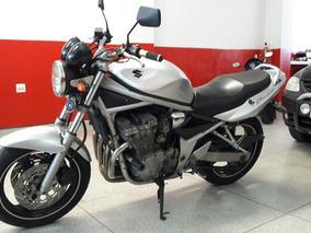 Suzuki Bandit 600 N