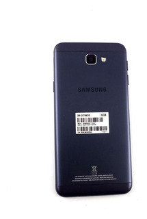 Celular Samsung J5 Prime Cinza Azulado Retirada Peças T0045