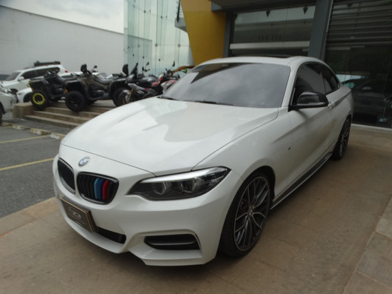 Bmw 240i Performance Edition