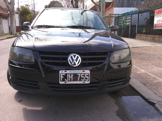 Volkswagen Gol 1.6 I Power 601 5 P