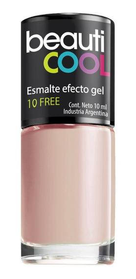 Venta Mayorista - Mix Esmaltes Y Top Coat 10 Free Efecto Gel