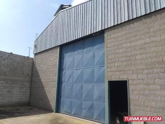 Galpon En Venta Zona Industrial Rah19-15439telf:04120580381
