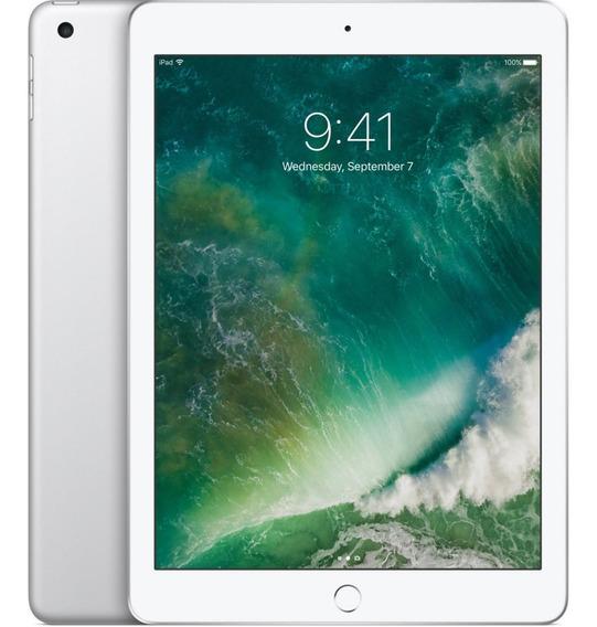 iPad 6th Geracao Wi-fi 128gb Silver 9,7 Polegadas Mp2j2ll/a