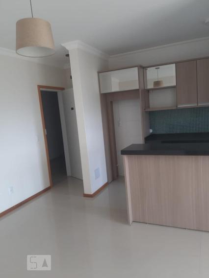 Apartamento Para Aluguel - Barreiros, 3 Quartos, 105 - 893066438
