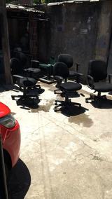 Cadeiras De Escritório.