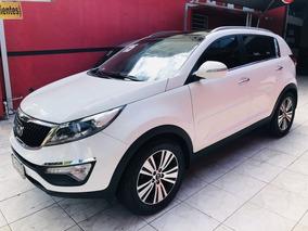 Kia Sportage Ex Automática