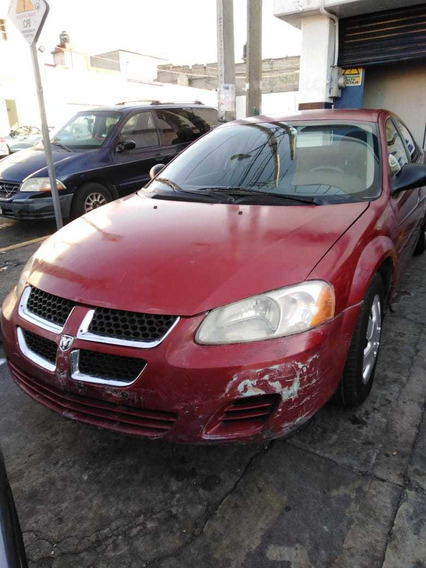 Dodge Stratus Se Aa At 2006