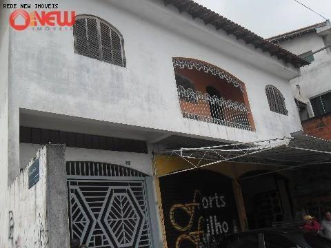 Salão Comercial À Venda, Jardim Presidente Dutra, Guarulhos - . - Sl0030