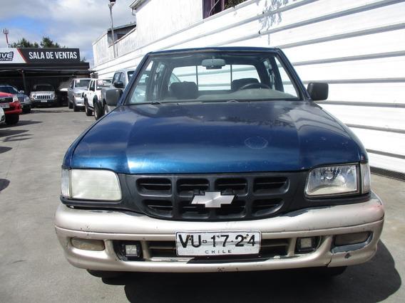 Chevrolet Luv 2.3 Cc Año 2003